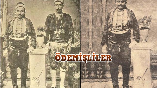 Ödemiş'li Çakırcalı (Çakıcı) Mehmet Efe Destanı