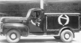 Eski Nostaljik Ödemiş Resimleri (1935-1960 Yılları)
