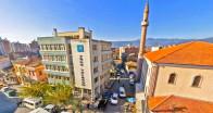 Ödemiş Ulu Camii & Telekom Meydanı Sanal Turu