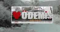 Ödemiş Kar Yağışı Son Dakika Haber !