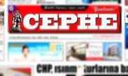 Kent Cephe Gazetesi Ödemiş Haber Son Dakika